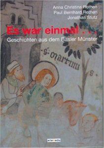 Erzählbuch Es war einmal, ISBN 978-3-905290-50-9